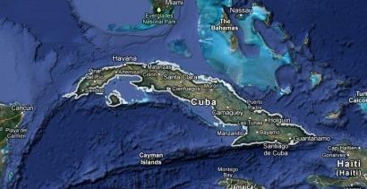 CUBA: Acuerdo con la UE para desarrollar energías renovables en comunidades rurales