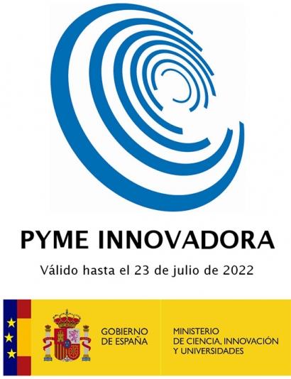Desigenia obtiene el sello de PYME Innovadora