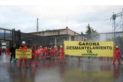 El Gobierno en funciones está tramando un expolio a la Hacienda Pública en el caso Garoña