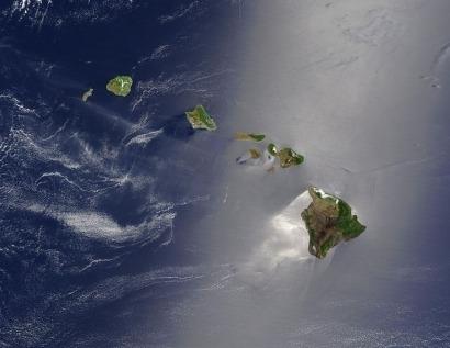 Hawai: En 2017, el 27% de las necesidades eléctricas fueron cubiertas con renovables