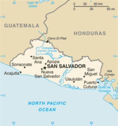 EL SALVADOR: Una licitación de energías renovables por 170 MW recibe ofertas por un total de más de 1 GW