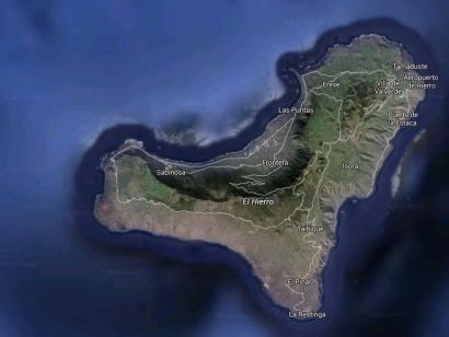 El autoconsumo marca un hito histórico en la isla de El Hierro