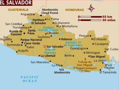 EL SALVADOR: Ofertan en licitación 20 MW de generación distribuida fotovoltaica y 8 de biogás