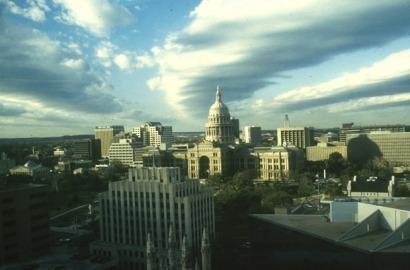 Austin: Edificios públicos con energía 100% renovable