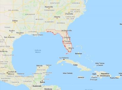 Florida: Anuncian cuatro nuevas plantas fotovoltaicas por casi 300 MW en total para el sistema eléctrico estatal