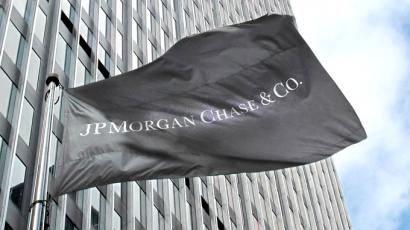 El JP Morgan Chase lanza un ambicioso programa de energías renovables