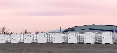California: Mitsubishi Power recibe pedidos por dos sistemas de almacenamiento de energía por 640 MWh