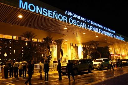 EL SALVADOR: Adquieren más de 6 MW para la planta fotovoltaica que abastecerá el Aeropuerto Internacional Monseñor Óscar Arnulfo Romero y Galdámez