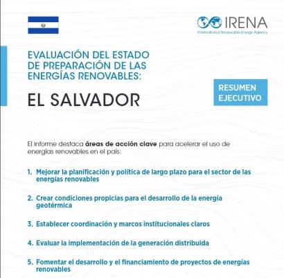 Un plan de acción estratégico para impulsar la transformación energética, según recomendaciones de IRENA