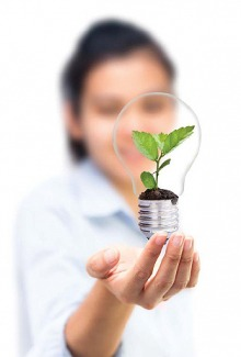 ¿Por qué no contratas ya electricidad renovable?