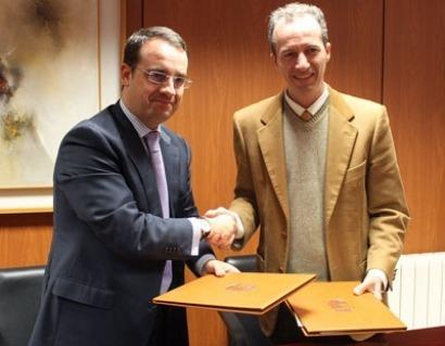 ENEA Grupo patrocinará las renovables y la innovación tecnológica en Móstoles