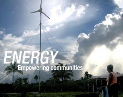 2012 es el Año Internacional de la Energía Sostenible para Todos