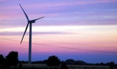 Tercero en la lista de países renovables