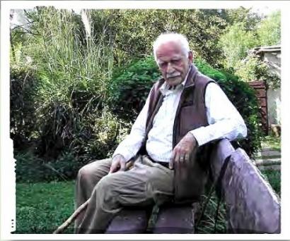 Fallece, a los 90 años, Erico Spinadel, pionero de la energía eólica