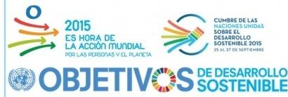 ¿Sabes cuáles son los 17 Objetivos de Desarrollo Sostenible de la ONU?