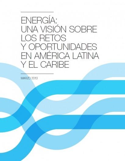América Latina y el Caribe: Grandes hidroeléctricas y renovables
