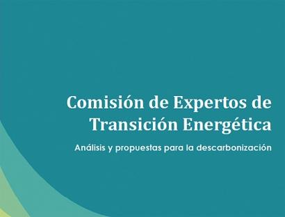 Siete agujeros 7 en el informe de la transición energética de la Comisión de Expertos