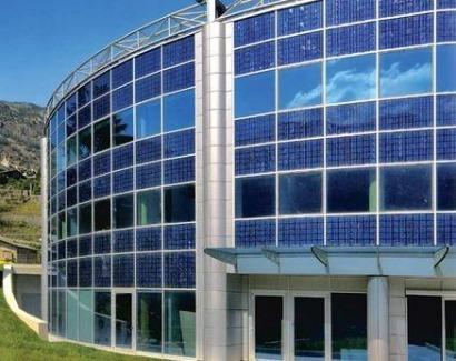 ¿Pueden funcionar los edificios como pequeños almacenes de energía?