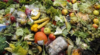 Desperdicio alimentario y cambio climático: una conexión tan desconocida como profunda
