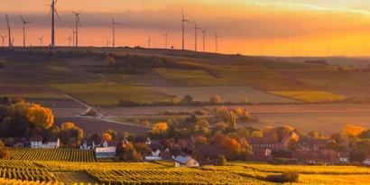 "Forestalia anuncia que va a desarrollar 3.000 MW renovables en la ""España vaciada"""