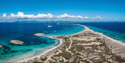 El proyecto de prospecciones petrolíferas MedSalt-2 en Baleares es ilegal y de enorme impacto medioambiental