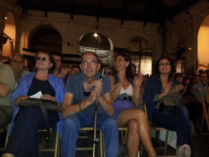 Angel Vadillo deja la huelga de hambre pero no la lucha