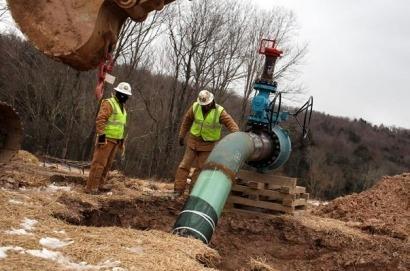 Trescientos colectivos de toda Europa denuncian que la UE abre la puerta al fracking