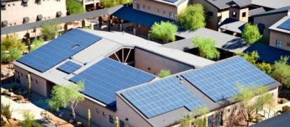 UNEF aplaude la decisión de la UE de prohibir el impuesto al sol y de fijar en el 32% el objetivo de renovables