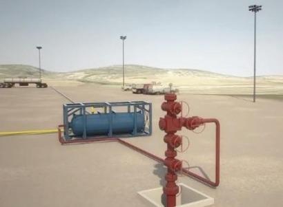 El gas, primer objetivo de la Estrategia Energética de Euskadi