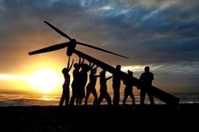 Los prosumidores jóvenes consideran que producir, consumir y comercializar energía limpia es más importante que pagar menos