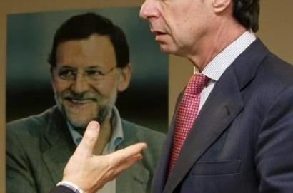El Gobierno Rajoy difama, miente, estafa y roba