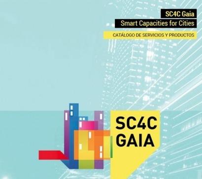 Euskadi concentra en una guía las soluciones parasmart cities que ofertan las empresas vascas