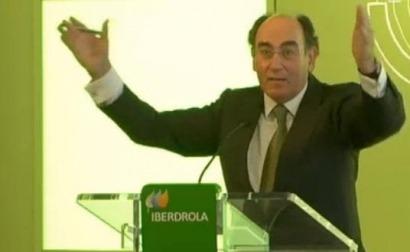 Iberdrola obtuvo 7 millones de euros debeneficio neto cada día de 2013