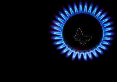 El gas sube casi un 100% en cuatro años