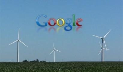EEUU: Google anuncia que alcanza su objetivo de proveerse al 100% con electricidad renovable