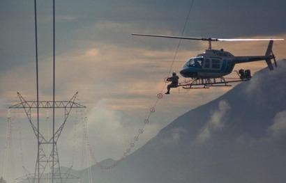 Las renovables han generado más kilovatios que ninguna otra fuente de electricidad en 2012