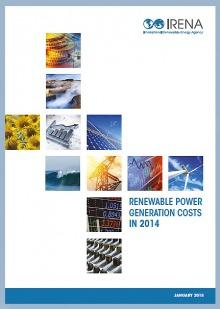 Las renovables son más baratas que los combustibles fósiles, asegura Irena