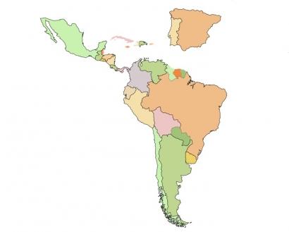 Sedes de la nueva Escuela Iberoamericana de Regulación de la energía