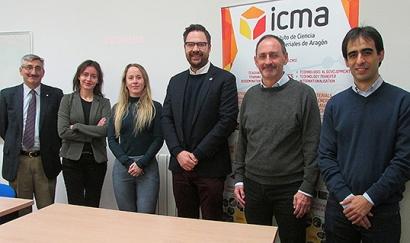 El ICMA consigue 250.000 euros para mejorar la eficiencia de las baterías de plomo