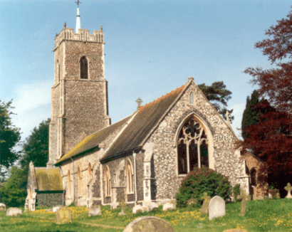 3.500 iglesias de Reino Unido se pasan a las renovables