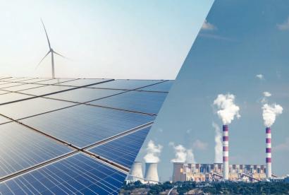 El 88% de las emisiones mundiales de CO2 no se grava con impuestos que compensen el daño climático