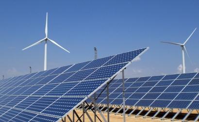 Ingeteam alcanza 50 GW en convertidores de potencia para plantas de energías renovables