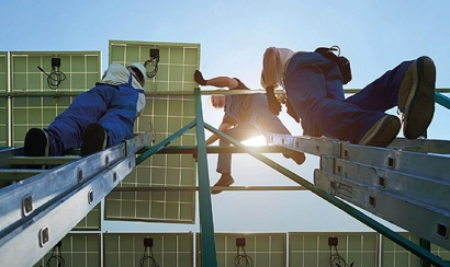 Las renovables generaron 11 millones de empleos en 2018