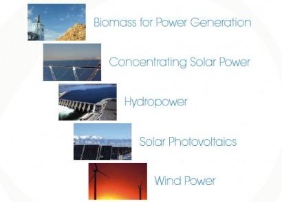 El coste de las renovables sigue bajando