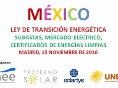 """Jornada en Madrid del """"gigante de las energías renovables"""""""