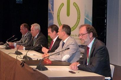 El potencial geotérmico gallego es similar al de la eólica, la biomasa o la hidráulica