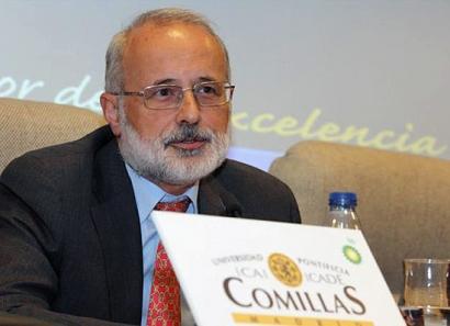 Julio Eisman, premio Javier Benjumea