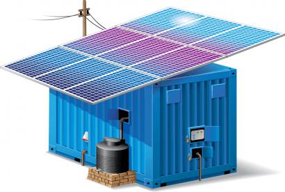 Nueva iniciativa para llevar agua y energía limpia a África