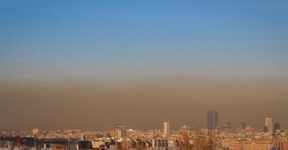 El 98% de los ciudadanos europeos respira aire contaminado