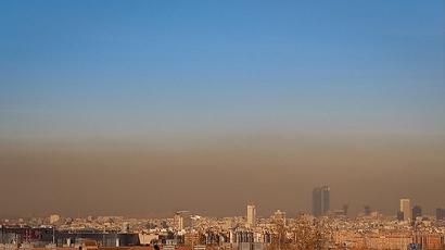 Los que luchan contra la corrupción proponen gravar las emisiones contaminantes para recaudar 10.000 millones al año